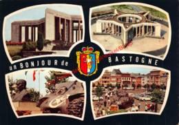 Un Bonjour - Bastogne - Bastenaken