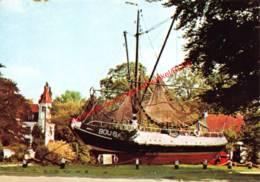 Vissersboot BOU 8 Isabelle - Boekhoute - Assenede