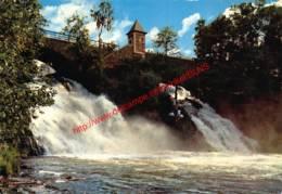 Les Cascades - Coo - Stavelot