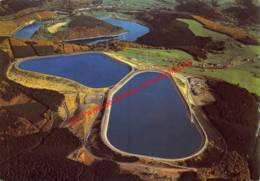 Centre D'accumulation D'Energie Par Pompage - Coo - Stavelot