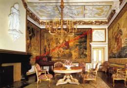 Château Des Comtes De Marchin - Salon Des Gobelins - Modave - Modave