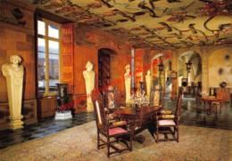 Château Des Comtes De Marchin - Salle Des Gardes - Modave - Modave