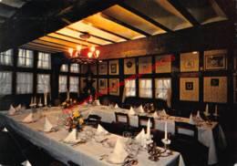 Au Vieux Liège Dit Maison Havart - Restaurant - Quai De La Goffe - Liège - Liege
