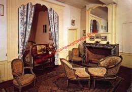 Le Château - Chambre à Coucher - Celles - Celles