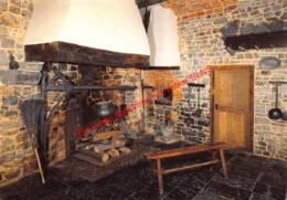 Château De Veves - La Cuisine - Celles - Celles