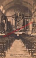 Intérieur De L'église Saint-Joseph - Verviers - Verviers