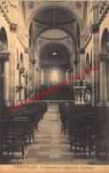 Intérieur De L'église Saint Antoine - Verviers - Verviers