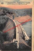 Barrage - La Gileppe - Jalhay