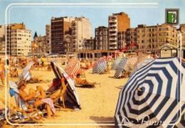Strand En Dijk - De Panne - De Panne