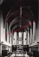 Sint Lambertus Kerk - Ekeren - Antwerpen