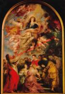 O.L.-Vrouwekathedraal - Maria Tenhemelopneming - P.P. Rubens - Antwerpen - Antwerpen