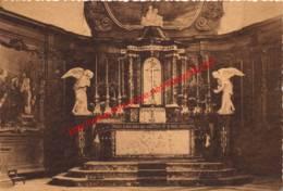 Abbaye Des Prémontrés à Bois-Seigneur-Isaac - Eigenbrakel - Eigenbrakel