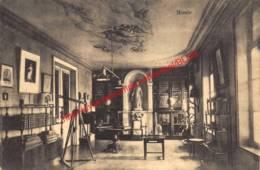 Musée - Arbre Bénit - Elsene - Ixelles - Ixelles - Elsene