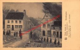 Oude Huize - Grimbergen - Grimbergen
