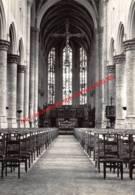 Binnenzicht St Katharinakerk - Hoogstraten - Hoogstraten