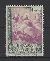 ESPAGNE.  YT  PA  N° 210  Neuf *  1940 - Poste Aérienne