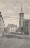 Falaen ,(Onhaye) , L'Eglise ; ( N.Laflotte , N° 3 ) - Onhaye