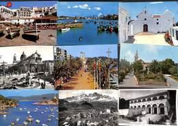 Espagne Spain Espana - Lot 114 Cartes Postcards (voir Zie See Scans, Petit Prix) - Postcards
