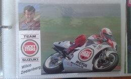 Carte Postale Moto Gp - Moto