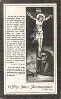DP.  BARBARA PINOO ° ROLLEGHEM-CAPELLE 1836 - + MOORSEELE 1915 - Religion & Esotericism