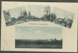 Allemagne Gruss Carzig Fichtenhöhe Brandenburg - Allemagne