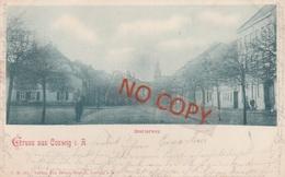 COSWING - Germania
