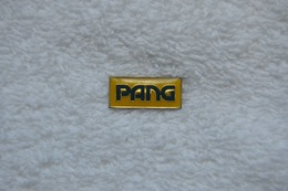 Pin's -Pang - Spelletjes