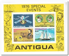 Antigua 1976, Postfris MNH, Special Events - Antigua En Barbuda (1981-...)
