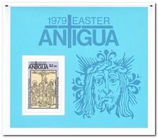 Antigua 1979, Postfris MNH, Easter - Antigua En Barbuda (1981-...)