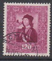 Liechtenstein 1949 Paintings / Raffael 1.20Fr  1v Used (42184H) - Liechtenstein