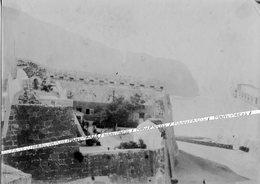 ALGÉRIE / MERS EL KEBIR / PHOTO / 1900 - 1903 / UN COIN DU FORT - Algérie