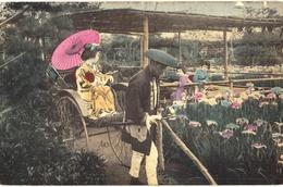 Carte Postale Ancienne De INDOCHINE - HONGAY - Cartes Postales