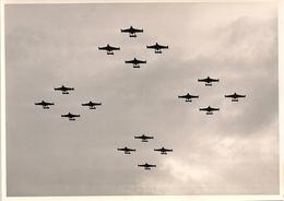 Aviation - Avions Venom De L'armée Suisse - Aviation
