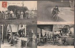 Lot De 100 Cartes Postales Anciennes Diverses, Très Bien Pour Un Revendeur Réf, 397 - Postcards