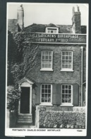 PORTSMOUTH - CHARLES DICKENS BIRTHPLACE   - Mba 104 - Portsmouth