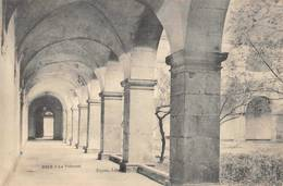 Dole Tribunal Palais De Justice Payan - Dole
