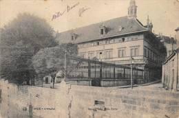 Dole Payan Hôpital - Dole