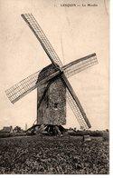 Lesquin : Le Moulin - France