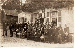 Camblain L'Abbé : Carte Photo - France