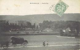 MARANVILLE - France