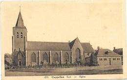 Cappellen NA8: Kerk - Kapellen