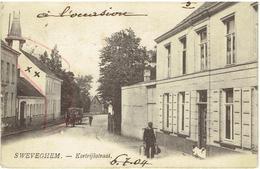 SWEVEGHEM - Kortrijkstraat - Zwevegem