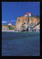 CPM Canada Gaspésie PERCE - Percé