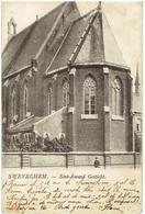SWEVEGHEM - Sint-Amand Gestichtt - Zwevegem