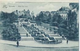Brussel - Bruxelles - Mont Des Arts - Ed. H. Van Acker - Places, Squares