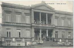 Saint-Hubert - Hôtel De Ville - Saint-Hubert