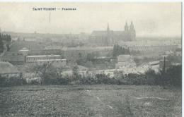 Saint-Hubert - Panorama - Saint-Hubert