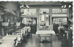 """La Louviere - Hôtel-Restaurant - """" Le Liegeois """" - Drapeau Blanc - La Louvière"""