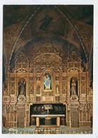 CHRISTIANITY - AK 347418 Nice - Monastère De Cimiez - Retable Du Maitre-autel - Kerken En Kloosters