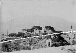 ALGÉRIE / SAINT ANDRÉ DE MERS EL KEBIR / PHOTO / 1900 - 1903 / VILLA MAURESQUE - Algérie